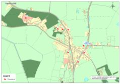 Harmer Hill plums data Feb 2013